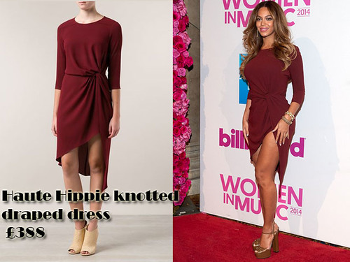 Who wore what at the Billboard Women In Music Lunch in NYC