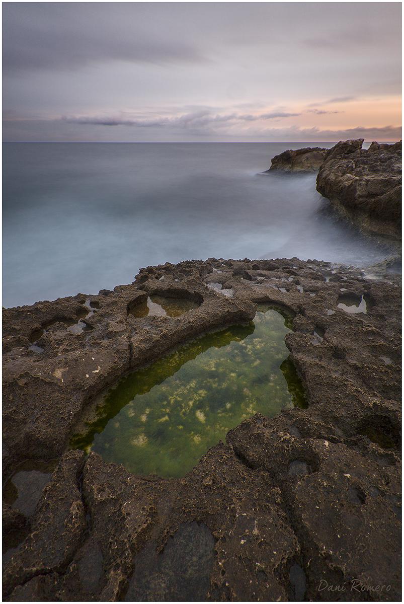 105.Verde de Mar