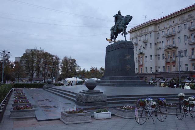 128 - Tvesrkaya Ulitsa