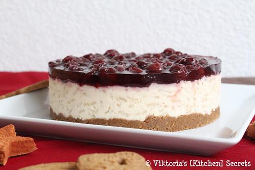 Milchreistorte, Viktoria's [Kitchen] Secrets