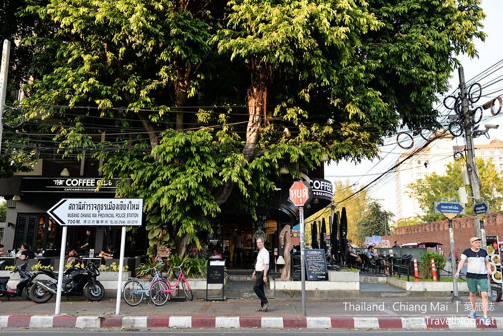 Chiang Mai Sunday Walking Street 清迈周日夜市 01_mini