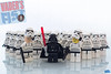 Lego : Star Wars 501st Vader's Fist