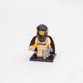 [Guilds of Historica]: Gunman's Collectible minifigures series 15851772642_bb0d9b0d06_n