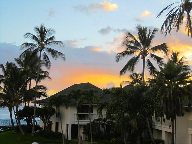 Poipu Kapili Kauai Condo Review