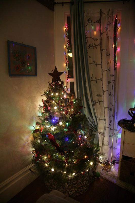 Tree 2014