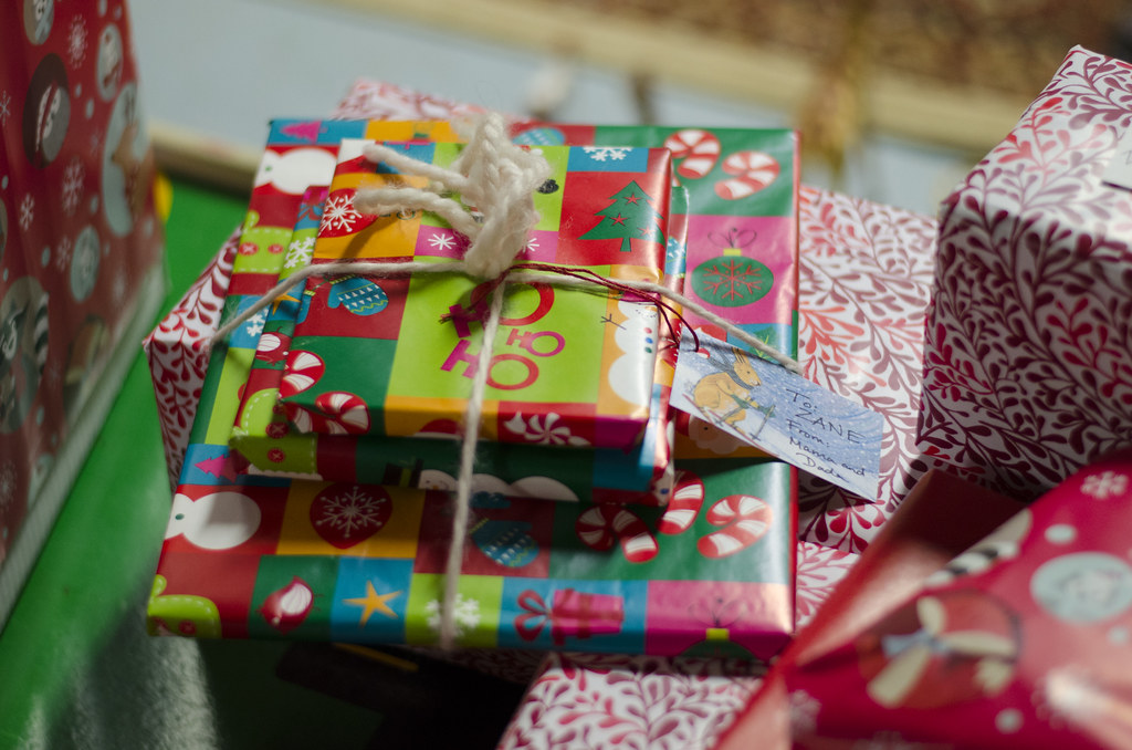 our christmas 11
