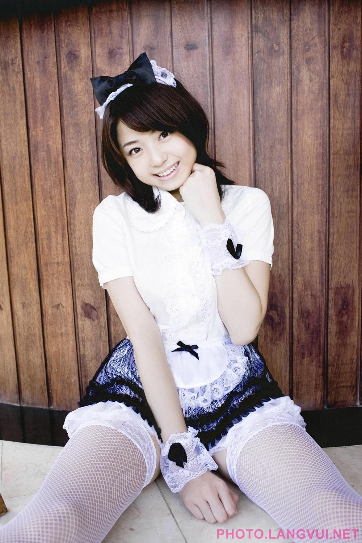 YS Web Vol 348 Shizuka Nakamura NO1 1st week - Ảnh Girl