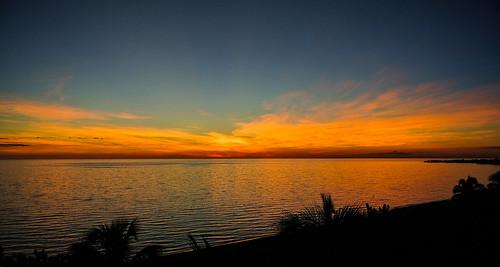 sunset sonnenuntergang kati kuba 2014 caribbeansea karibik playaancón sanctispíritus nikon1v1