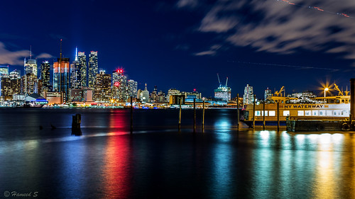 nyc newyorkcity usa newyork canon skylines waterway canonef24105mmf4lisusm