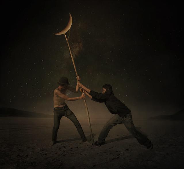 saul landell - Te regalo la luna