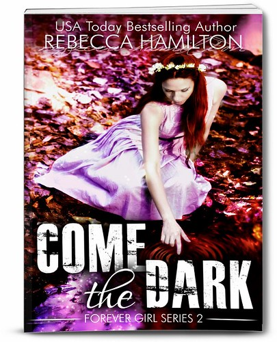 Come-the-dark-book
