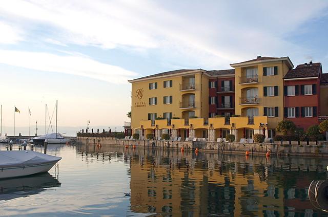 Hotel Sirmione, Sirmione, Lake Garda