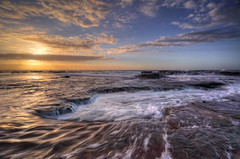 Sea Spa - Coledale