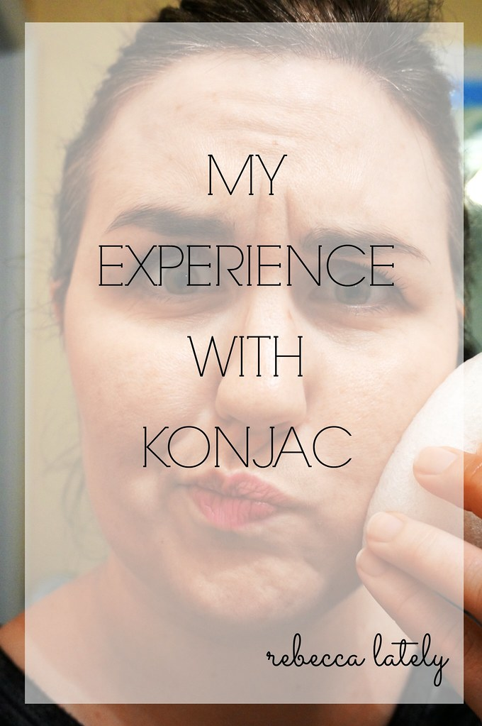 Konjac Beauty Sponge Review 1