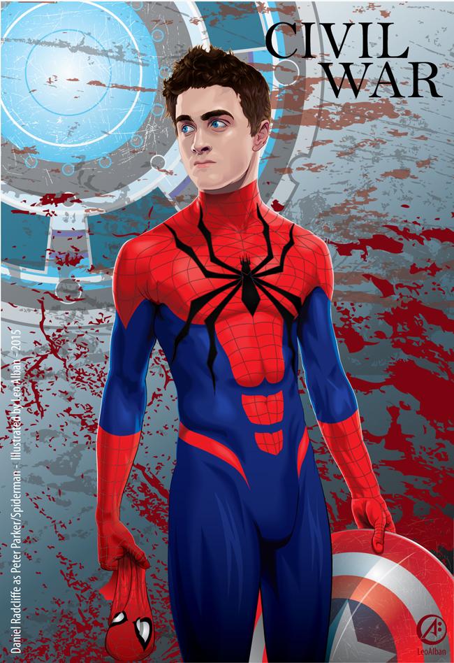 spider-potter