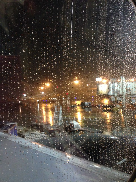 PIC: Leaving rainy LAX for snowy Detroit for #NAIAS2015! #NAIASGM #GMDiversity #NAIAS
