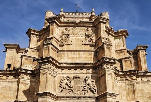 Monastery of San Jerónimo de Granada