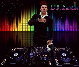 DJ Zach
