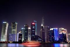 上海北外滩滨江