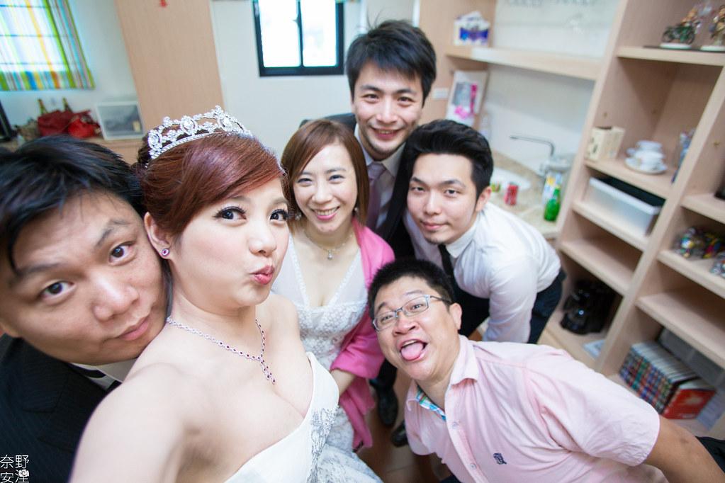 婚禮攝影-台南-家羽&旻秀-結婚-X-大億麗緻酒店 (56)