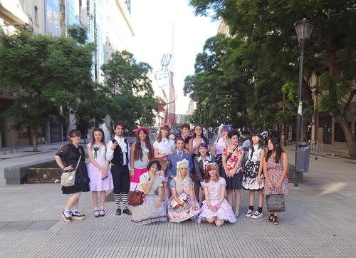 Bienvenida a las Nuevas Lolitas 2015