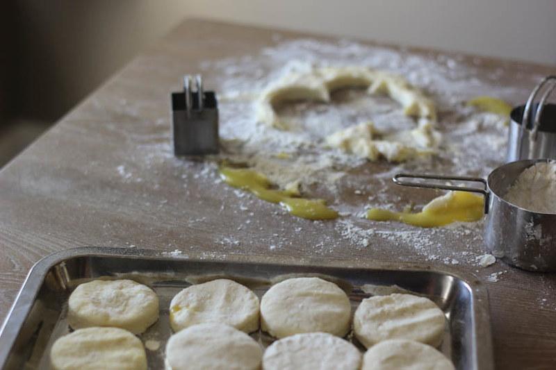 Sweet Lemon Biscuits 3 (1 of 1)