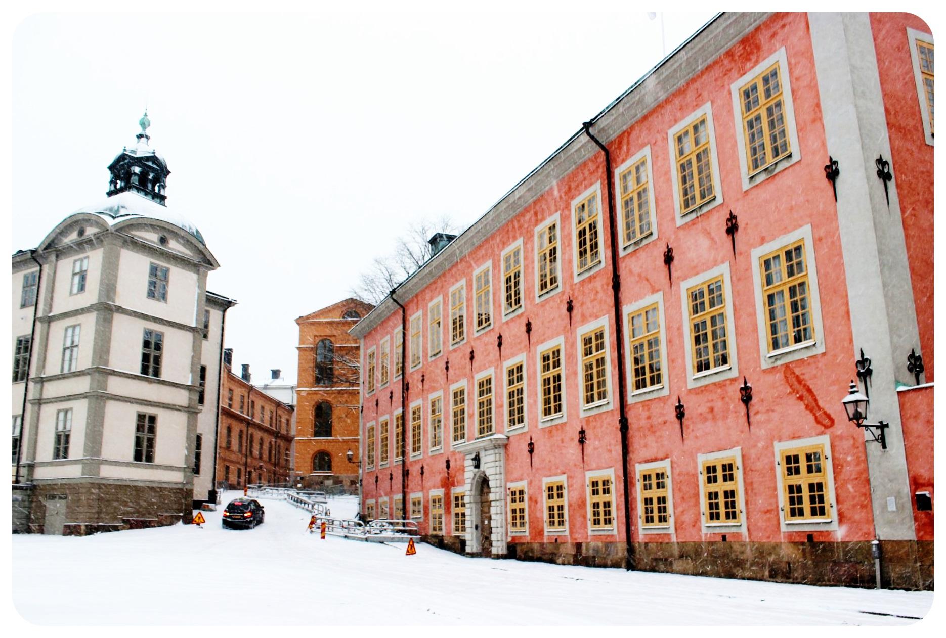 Stockholm surprising facts