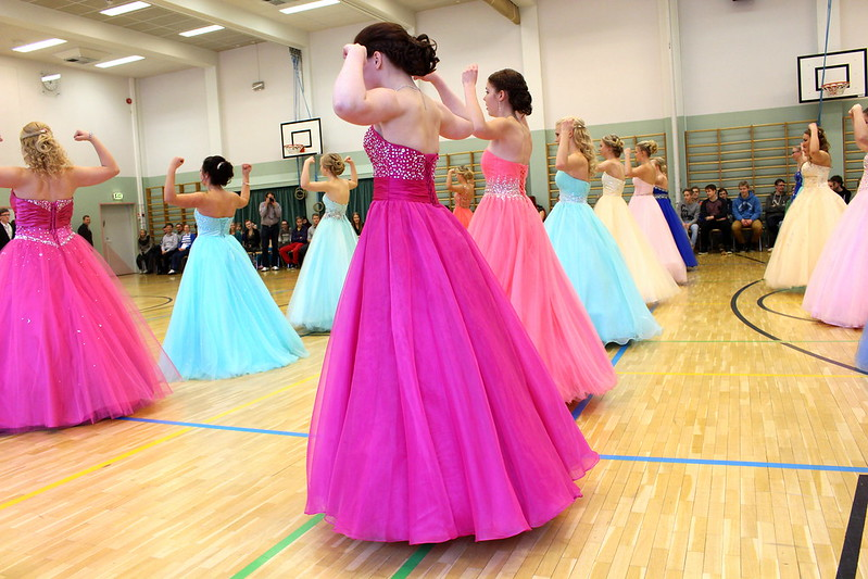 tanssit