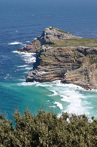 ocean africa seascape beach southafrica waves indianocean oceanview capeofgoodhope beachscene thecape tipofafrica