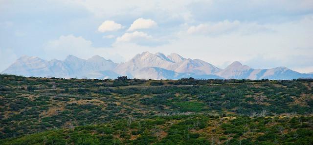Rocky Mountain Horizon 9-2008