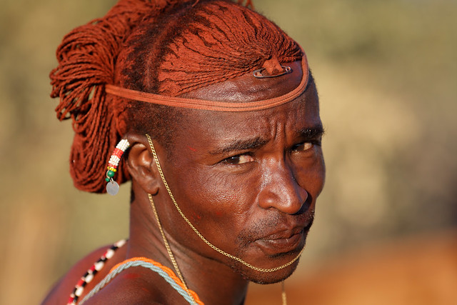 Kenya, Samburu warrior (moran) | Flickr - Photo Sharing!