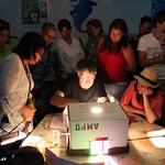 RedPOP Costa Rica celebra el Año I. de la Luz y el Festival del Sol