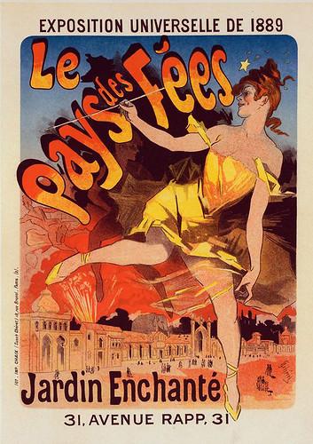 012-Les Maîtres de l'affiche…1896-1900- New York Public Library