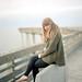 Amy, Ocean Beach Pier