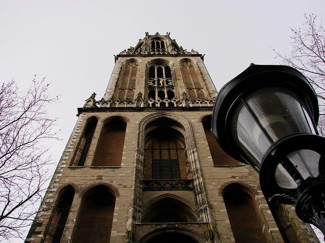 Towering Toren
