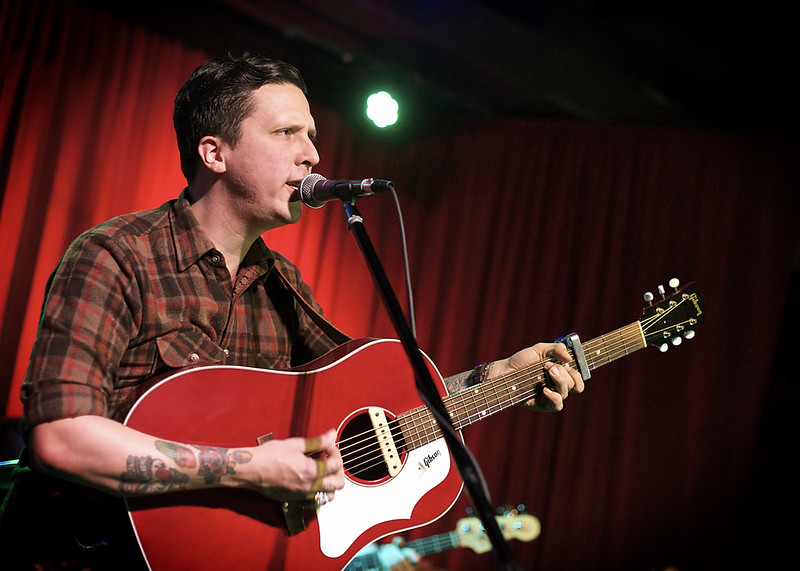 American Aquarium @ Off Broadway