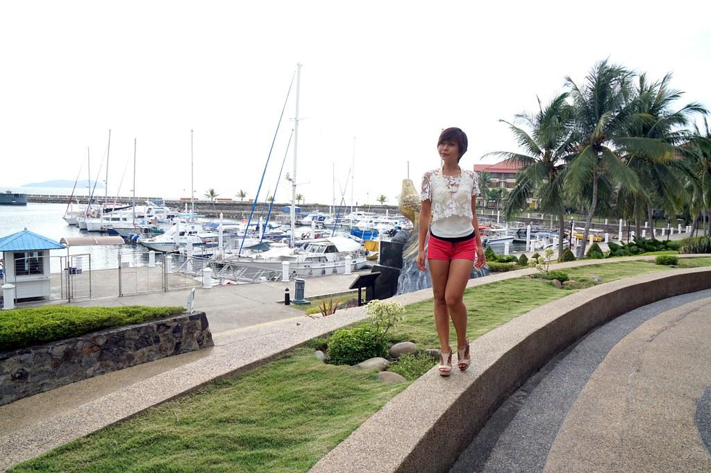 gaya island resort sabah malaysia - review-002