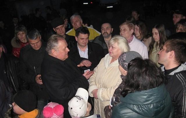 Володимир Хомко: