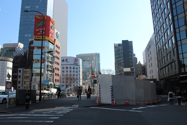 三原橋地下街 (4)