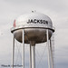 Water Tower - Jackson, GA