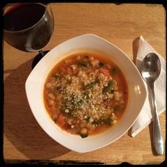 Cucina Dello Zio #homemade #Minestrone Soup #CucinaDelloZio
