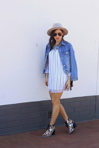 Senso Riley heels