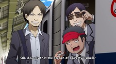 Ansatsu Kyoushitsu (Assassination Classroom) 07 - 06