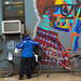 Lower East Side Delivery by Jeffrey Friedkin