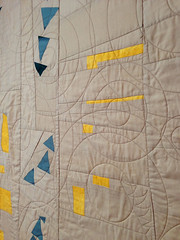 Northwest Quilt Detail