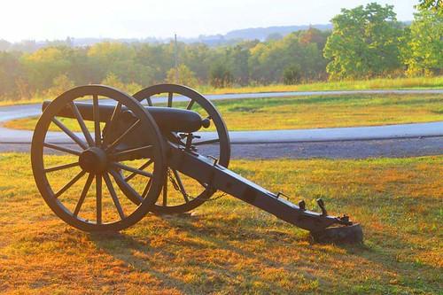 Gettysburg - Brenner Hill