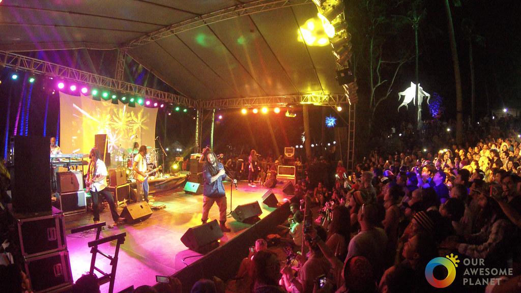 Malasimbo Music & Arts Festival