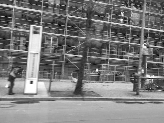 C O Berlin