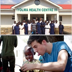 The story of how this incredible community in Uganda was changed forever by YOUR generosity is on @bbcone tonight at 9pm. Please give it a watch. It's a fascinating, heartbreaking but ultimately life-saving story @rednoseday #OperationHealth