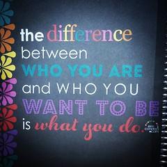 Motivation. <3  #ErinCondrenDesigns #erincondren #erincondrenlifeplanner
